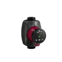 Bomba para agua caliente / eléctrica / centrífuga / silenciosa