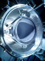 Horno tratamiento térmico / de sinterización / de retorta rotativa / de inducción