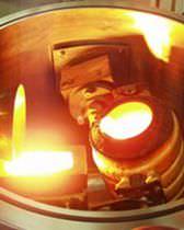 Horno de fusión / tratamiento térmico / de campana / de inducción
