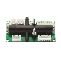 Sensor de oxígeno por ultrasonido / de larga vida útil