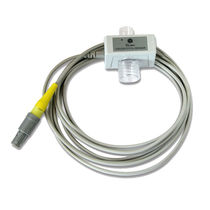 Analizador de dióxido de carbono / de concentración / portátil