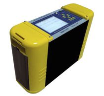 Analizador de gases de escape / de azufre / de oxígeno / de dióxido de carbono
