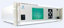 Analizador de gas de síntesis / de carbón / de metano / de oxígeno