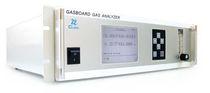Analizador de biomasa / de metano / de oxígeno / de dióxido de carbono