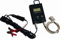 Detector de gas / de gas licuado del petróleo / NDIR / de vehículo