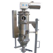 Filtro de líquido / de tamiz / autolimpiante / para aplicaciones químicas
