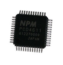 Controlador de movimiento máquinas y multi-ejes / de circuitos integrados / paso a paso