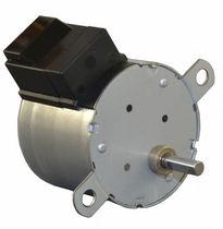 Motor paso a paso / con rotor jaula / de jaula de ardilla / 100 V