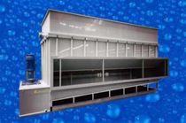 Deshumidificador refrigerante / estacionario / de aire