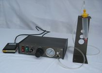 Dosificador para medios de alta viscosidad / para líquido de baja viscosidad / para medios de viscosidad media / volumétrico