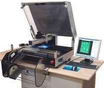 Máquina de inserción para SMD