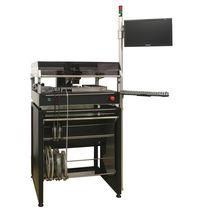 Máquina de inserción para SMD / con sistema de alineación óptico