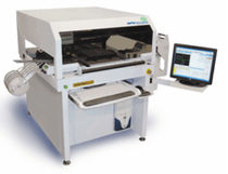 Máquina de inserción para SMD / automática
