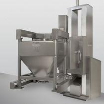 Mezcladora batch / para polvo
