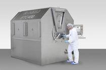 Máquina para estucado de alto rendimiento / para comprimidos / para aplicaciones farmacéuticas