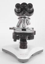 Microscopio óptico / con cámara digital / para aplicaciones de rutina