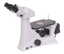 Microscopio invertido / con cámara digital / de inspección