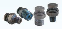 Sensor de presión relativa / de capa fina / analógico / tórico