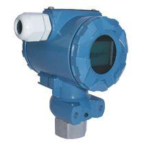 Transmisor de presión absoluta / piezorresistivo / HART / de acero inoxidable