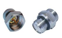 Sensor de presión absoluta / de membrana / de silicio / piezorresistivo