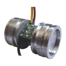 Transmisor de presión diferencial / piezorresistivo / de membrana / analógico