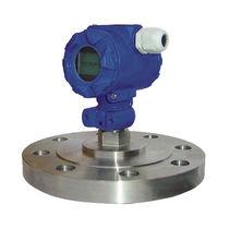 Transmisor de nivel hidrostático / para líquido / para tanque / HART