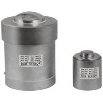 Celda de carga de compresión / encapsulada / para tolva / para entorno difícil