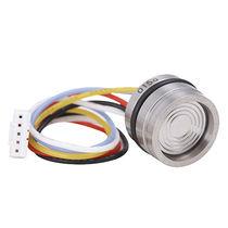 Transductor de presión relativa / piezorresistivo / digital / de rosca