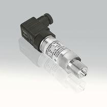 Sensor de presión relativa / piezorresistivo / analógico / con membrana aflorante