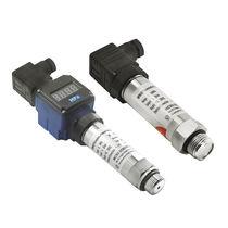 Transmisor de presión relativa / absoluta / piezorresistivo / analógico