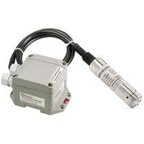 Transmisor de nivel piezorresistivo / para líquido / para tanque / HART