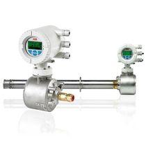 Analizador de oxígeno / de gas / de gas de combustión / de temperatura