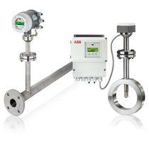 Caudalímetro másico / térmico / para gas / para aire