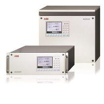 Analizador de gas de proceso / de concentración / integrable / en línea