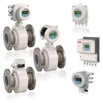 Caudalímetro electromagnético / para agua / en línea / ATEX