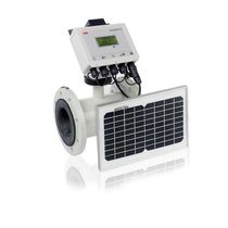 Caudalímetro electromagnético / para líquido