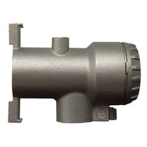 Sensor de nivel de flotador magnético / para líquido