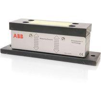Celda de carga tipo viga / para control de tensión de bandas / en miniatura