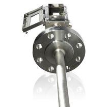Termopar / de inserción / de acero inoxidable / para procesos