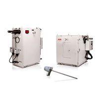 Sistema de supervisión de emisiones / de gas / continuo / IP65