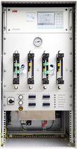 Sistema de supervisión de emisiones / marino / de gas / infrarrojo