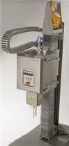 Analizador de aluminio / de densidad / en continuo / en línea
