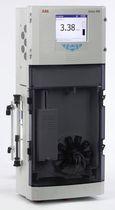 Analizador de hierro / de agua / de concentración / integrable