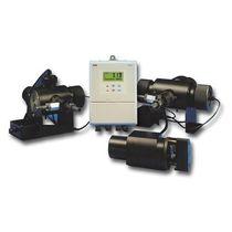 Analizador de la turbidez / de agua / integrable / en línea