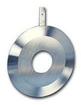 Placa de orificio para la medición de caudal por presion diferencial
