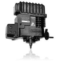 Actuador lineal / eléctrico / de husillo de bolas / compacto