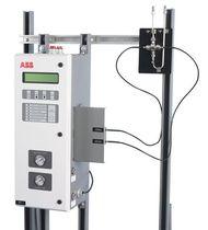 Fotómetro de proceso / de infrarrojos / UV / de fibras ópticas