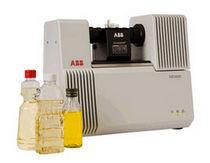 Analizador de proceso / de aceite / de materia grasa / de laboratorio