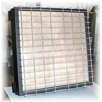 Quemador de gas natural / de tubo radiante / de infrarrojos