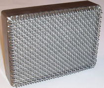 Quemador de gas natural / radiante / de infrarrojos